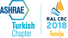 ASHRAE Turkish Chapter